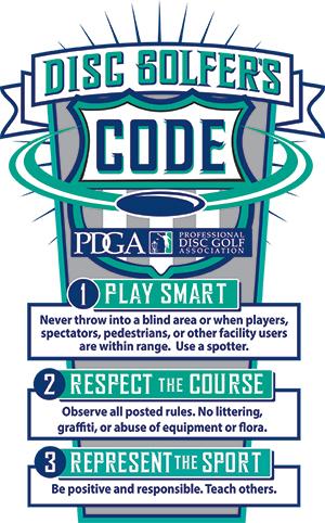 Discgolfercode